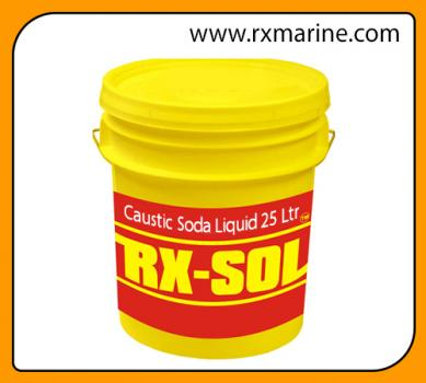 Caustic Soda Liquid 35 Kg Liquid – Industrial and Marine Suppliers