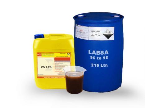 ACID Slurry LABSA 96 to 98 60 Kg - Manufacturer, Supplier