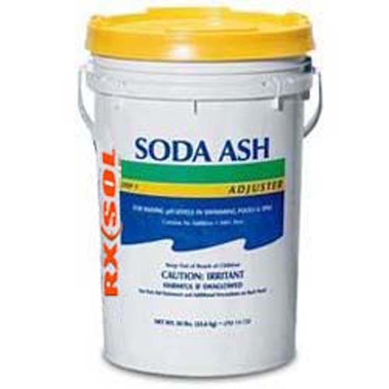 determination of sodium carbonate in soda ash Sodium carbonate also known as soda ash, washing soda most basic industrial  chemicals produced from trona ore used in manufacture of glass, paper, soaps.