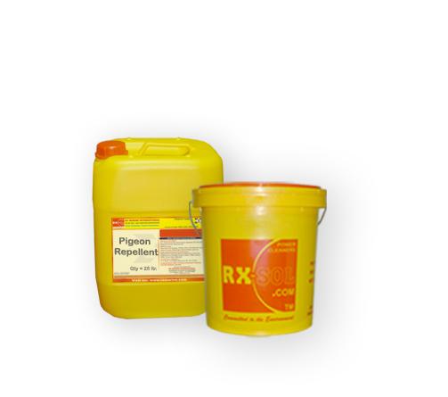 Bird Pigeon Repellent Gel - Manufacturer, Supplier, Exporter
