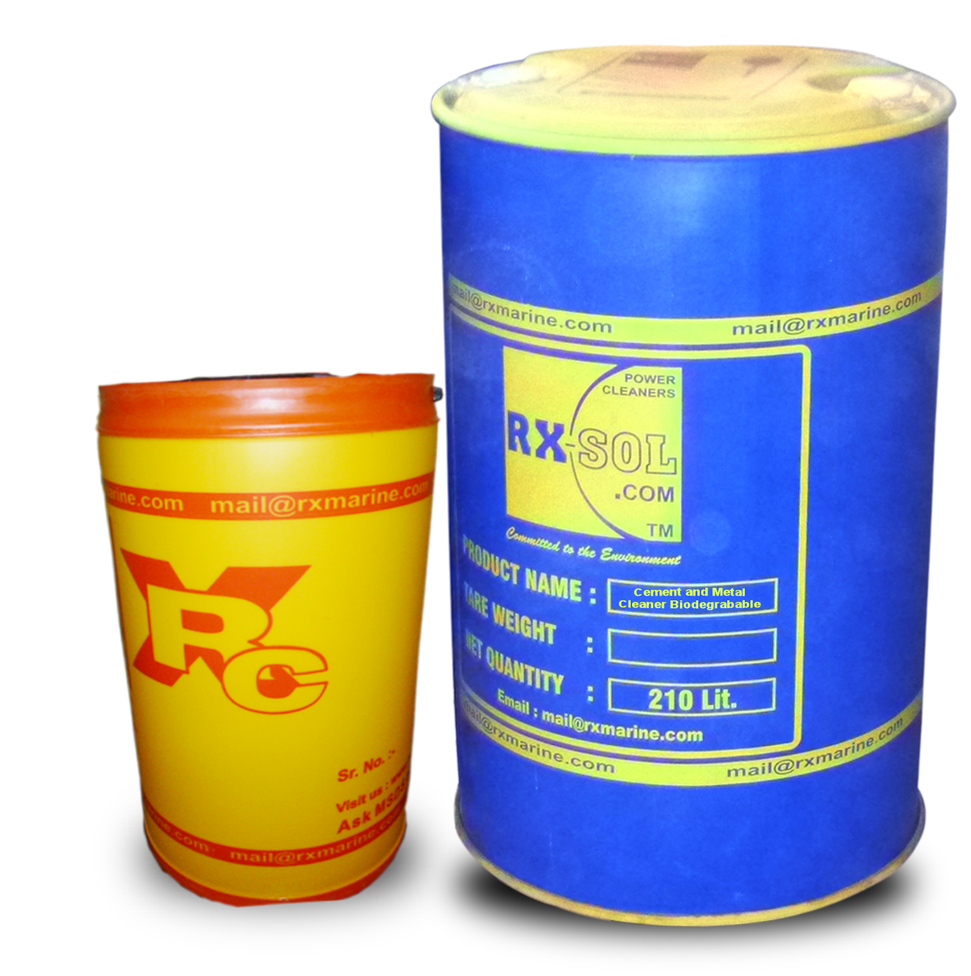 Cement and metal cleaner biodegradable manufacturer for Cement cleaning products