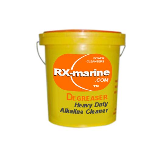 Degreaser Heavy Duty Alkaline Cleaner - Manufacturer ...