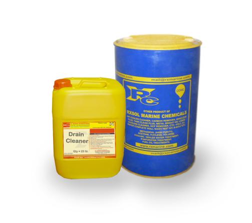 Drain Cleaner - DRAINEX  sc 1 st  RX MARINE INTERNATIONAL & Drain Pipe Cleaner - Manufacturer Supplier Exporter