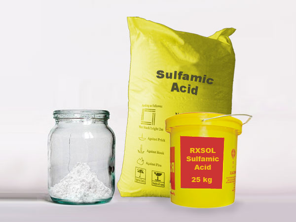 how to use muriatic acid